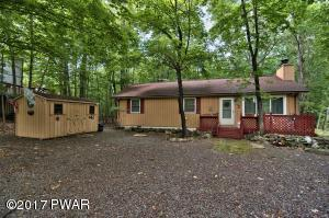 4216 Chestnuthill Dr, Lake Ariel, PA 18436