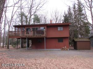 125 Burning Tree Dr, Lords Valley, PA 18428