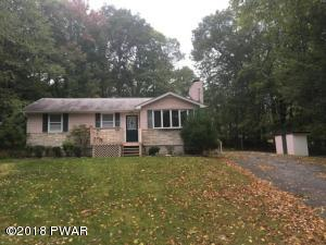 134 Buck Run, Milford, PA 18337