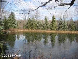Lot 4 Butternut Rd, Sterling, PA 18463
