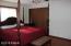 Bedroom 2 on main foor