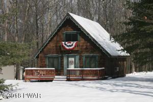 156 Route 390, Tafton, PA 18464