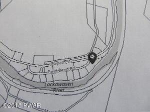 Lot 12 &13 Field Bend Rd, Lackawaxen, PA 18435