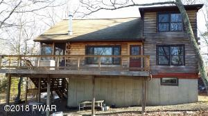 111 West End Dr, Lords Valley, PA 18428