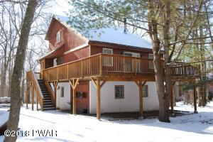 806 Song Mountain Ter, Tafton, PA 18464