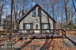 1115 Red Hawk Dr, Lake Ariel, PA 18436