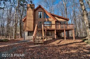 660 Lakeview Dr, Lake Ariel, PA 18436