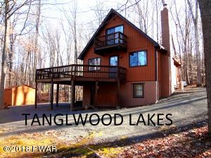 219 Tanglwood Dr, Greentown, PA 18426