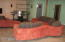 Full finished Lower Level, with 2 Bedrooms, Bath & Sauna