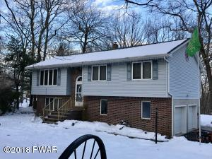 106 Clover Pl, Milford, PA 18337