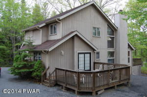 801 Falling Brook Court, Lords Valley, PA 18428