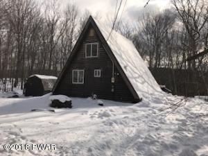 103 Cannonball Ct, Lackawaxen, PA 18435
