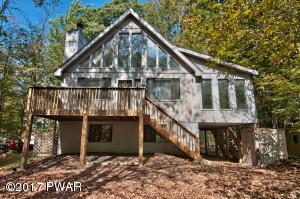 4217 Chestnuthill Dr, Lake Ariel, PA 18436