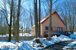 112 Gold Key Rd, Milford, PA 18337