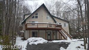 1272 Brookfield Rd, Lake Ariel, PA 18436