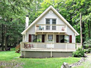 145 Colette Ln, Dingmans Ferry, PA 18328
