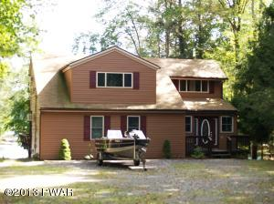 629 Lakeview Dr, Lake Ariel, PA 18436