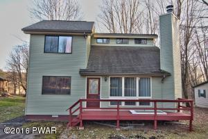 2233 High Point Dr, Lake Ariel, PA 18436