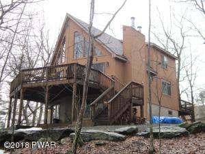 107 Overlook Ct, Lackawaxen, PA 18435