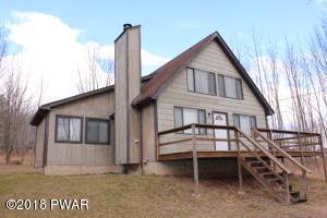 1576 Woodcrest Ln, Lake Ariel, PA 18436