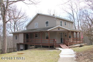 166 Eastwood Cir, Hawley, PA 18428