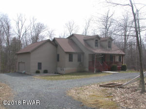 74 Ruffed Grouse Dr, Lakeville, PA 18438