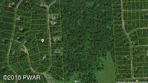Lot with designation and lot above total 2.4 acres