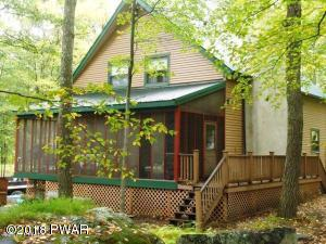 130 Pommel Dr, Lords Valley, PA 18428