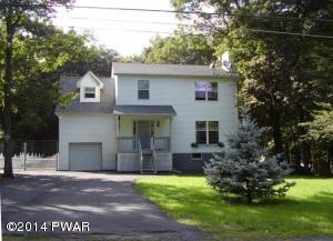 129 Roundhill Rd, Dingmans Ferry, PA 18328