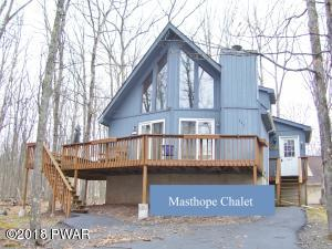237 Upper Independence Dr, Lackawaxen, PA 18435