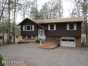 Lakefront on Beaver Lake Dr. 4 Bedrooms 2 Beautiful Baths, Hardwood Floors.