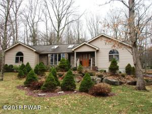109 Falling Brook Dr, Lords Valley, PA 18428