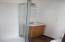 All New with corner shower