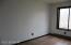 Main Floor Bedroom New Flooring, Freshly Painted.