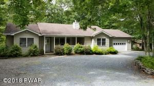 801 Sunset Ct, Lords Valley, PA 18428