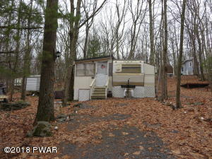 Lot 1206 Beaver, Shohola, PA 18458