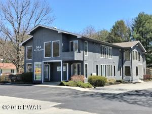 544 Rt 6 And 209, Milford, PA 18337