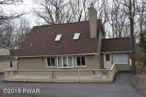 149 Rodeo Drive, Lords Valley, PA 18428