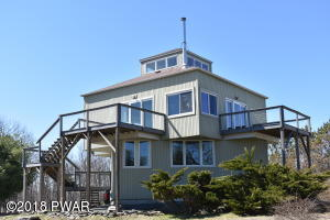 120 Overlook Lane, Lords Valley, PA 18428