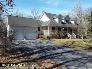 105 Remuda Dr, Lords Valley, PA 18428