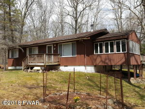 171 Oak Hill Rd, Hawley, PA 18428