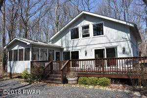 114 Jackson Drive, Lords Valley, PA 18428