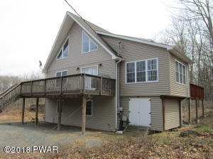 174 Robin Way, Lackawaxen, PA 18435