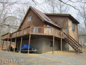 124 Laurel Rd, Lackawaxen, PA 18435