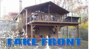129 Outer Dr, Dingmans Ferry, PA 18328