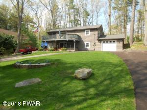 118 Terrace Dr, Lakeville, PA 18438