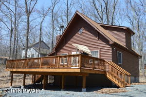 118 Karl Hope Blvd, Lackawaxen, PA 18435