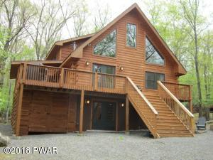 102 Hummingbird Ct, Lackawaxen, PA 18435