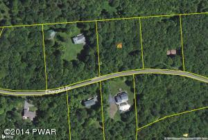 Lot #2 CHARPHIL Dr, Newfoundland, PA 18445