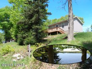 224 N. Shore Rd, Greentown, PA 18426
